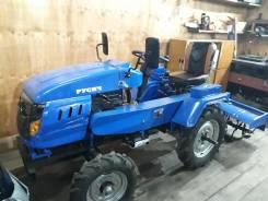 Русич-Трак. Продается мини трактор Русич 15, 15 л.с.