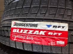 Bridgestone Blizzak RFT. зимние, без шипов, новый