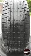 Dunlop Grandtrek SJ7. зимние, без шипов, б/у, износ 20%