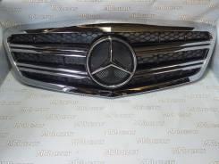 Решетка радиатора Рестайлинг Mercedes S-Class W221