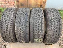 Bridgestone Blizzak DM-V2. Зимние, 2015 год, 20%