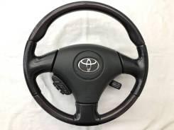 Руль. Toyota: Windom, Allion, Aurion, Allex, Aristo, Verossa, Ipsum, Avensis, Corolla, Altezza, Avensis Verso, Estima, Vista, Mark II Wagon Blit, Vist...