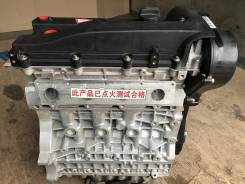 Новый двигатель 2,0 л. Chery Tiggo T11, Tiggo 5, Fora A21, CrossEastar B14, Oriental Son B11