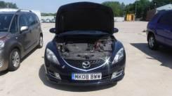 Mazda Mazda6. GH, LF