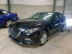 Mazda Mazda3. BM BN