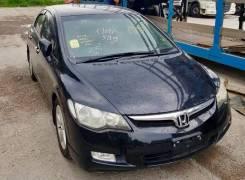 Honda Civic. FD, R18A2