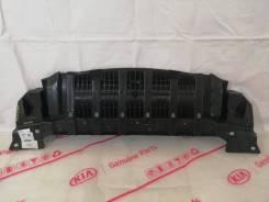 Защита переднего бампера нижняя (пыльник двигателя) Ford Kuga 2013-