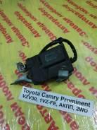 Сервопривод заслонки отопителя Toyota Camry Prominent Toyota Camry Prominent 1990.09