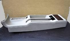 Консоль центрального тоннеля (ручника) - Volkswagen Passat )1996-2001