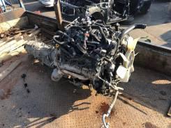 Двигатель 1UR-FE Lexus GX460 2011 год