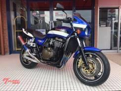 Kawasaki ZRX 1200R, 2005