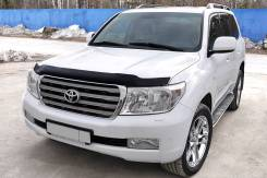 Дефлектор капота Original Toyota Land Cruiser (J200), 2007-2015