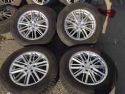 """Bridgestone. 7.0x17"""", 5x114.30, ET38, ЦО 73,0мм."""