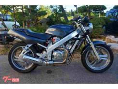 Honda BROS400, 1991