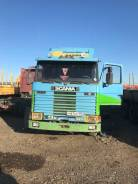 Scania, 1990
