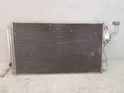 Радиатор кондиционера Kia Optima 4 2016- [97606D4000] JF