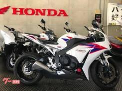 Honda CBR 1000RR Fireblade, 2012