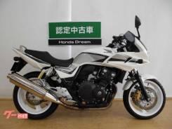 Honda CB 400SF, 2012