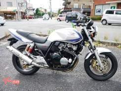 Honda CB 400SF VTEC-2, 2004