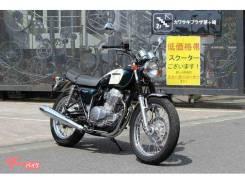 Honda CB 400SS, 2008