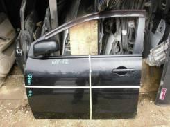 Дверь Nissan Wingroad [Зеркаловстоимостьдвериневходит], левая передняя