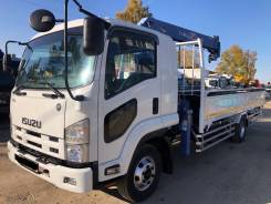 Isuzu Forward. Самогруз , 2013 г. в., 5 200 куб. см., 5 000 кг., 4x2