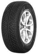 Michelin Pilot Alpin 5 SUV, 225/60 R18