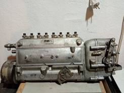 Топливная аппаратура ЯМЗ-238