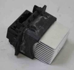 Продам резистор вентилятора печки Peugeot 207, 208. Peugeot 207 Peugeot 208