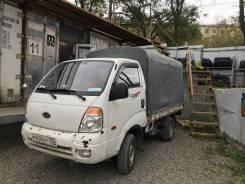 Kia Bongo III. Продам грузовик, 2 902куб. см., 1 000кг., 4x4
