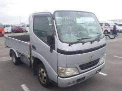 Toyota ToyoAce. бортовой, 1 990куб. см., 1 500кг., 4x2. Под заказ