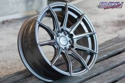 NEW! Shogun S10 R16 7.0J ET30 5*100/114.3 (S102)