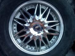 Комплект колес на дисках Lodio drive cresta