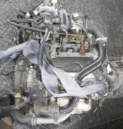 Двигатель в сборе. Daihatsu Terios Lucia, J131G, J111G Daihatsu Terios Kid, J131G, J111G, 111G EFDEM, EFDET