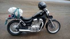 Suzuki VS 750 Intruder. 750 куб. см., исправен, птс, с пробегом