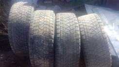 Bridgestone. Зимние, без шипов, 50%