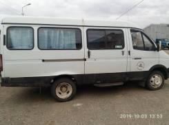 ГАЗ 32213. Продается ГАЗ-32213, 2007г. в., 13 мест