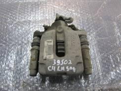 Суппорт тормозной задний левый Citroen C4 2005-2011; C2 2003-2008;307