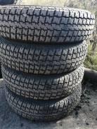 """Готовые колеса на НИВУ. Обмен на автошины, литые диски. 5.5x16"""" 5x139.70 ET40 ЦО 98,6мм."""