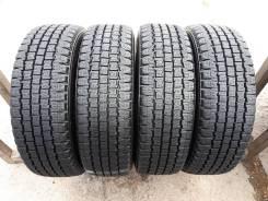 Bridgestone Blizzak W969. зимние, без шипов, 2012 год, б/у, износ 5%
