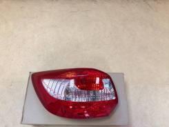 Новый задний фонарь Лада Гранта ВАЗ 2191