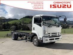 Isuzu Forward, 2020