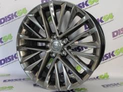 """Lexus. 8.5x19"""", 5x114.30, ET35, ЦО 60,1мм."""