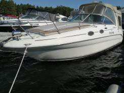 Продам катер SEA RAY 275 SD г. в.2004