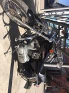 Harley-Davidson Sportster 883 Custom XL883C, 2008