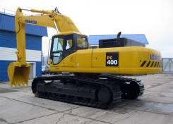Komatsu PC400-7