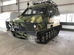 ГАЗ 3409. Продаётся Газ 3409 «Бобр», 2 800куб. см., 600кг.