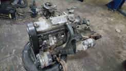 Двигатель Ваз-2108 карбюраторный. Авторазборка