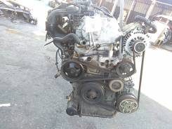 Двигатель NISSAN X-TRAIL, T30, QR20DE, 074-0048384