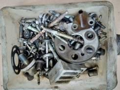 Болты двигателя D17A Honda Stream